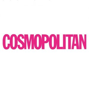 """Wywiad dla """"Cosmopolitana"""""""